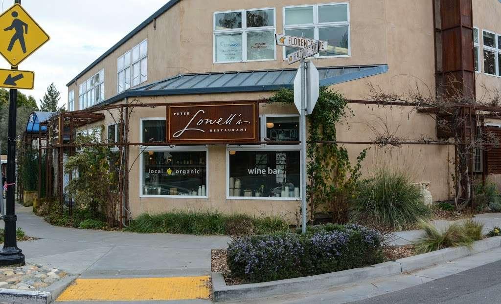 Lowells Restaurant - cafe  | Photo 3 of 10 | Address: 7385 Healdsburg Ave #101, Sebastopol, CA 95472, USA | Phone: (707) 829-1077