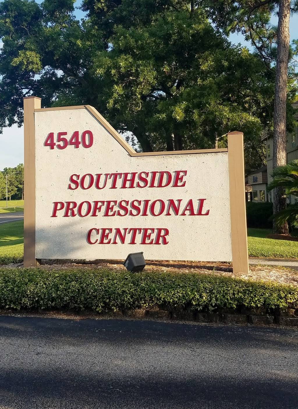 Allison Teger, LMHC - health  | Photo 1 of 4 | Address: 4540 Southside Blvd Suite 604, Jacksonville, FL 32216, USA | Phone: (904) 299-2928