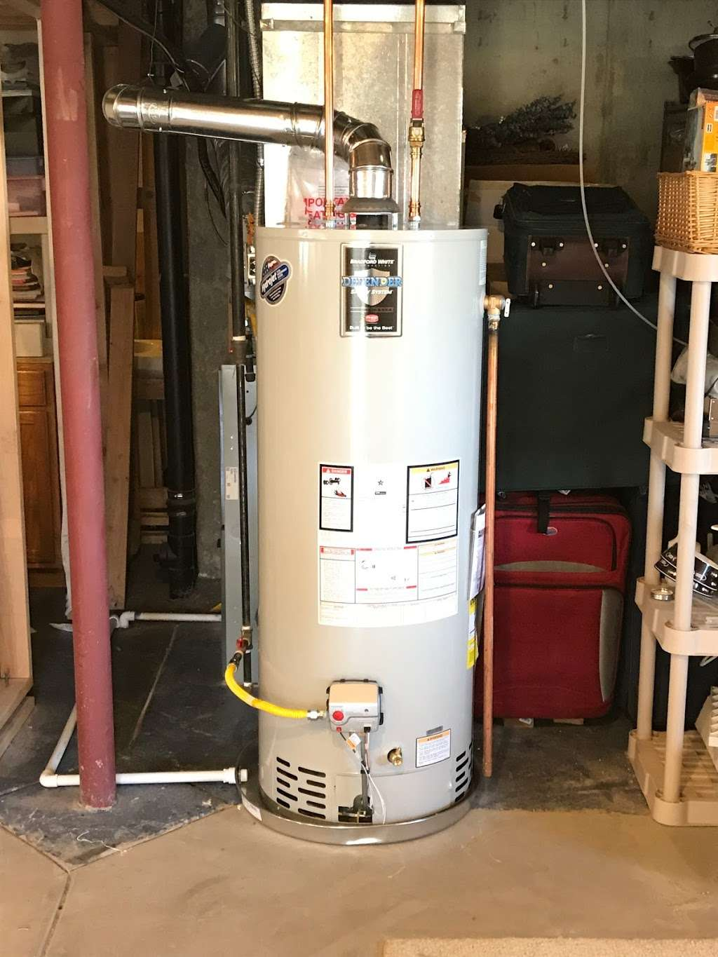 Hardline Plumbing and Heating - plumber  | Photo 3 of 10 | Address: 185 Lawley Dr, Erie, CO 80516, USA | Phone: (720) 576-8211