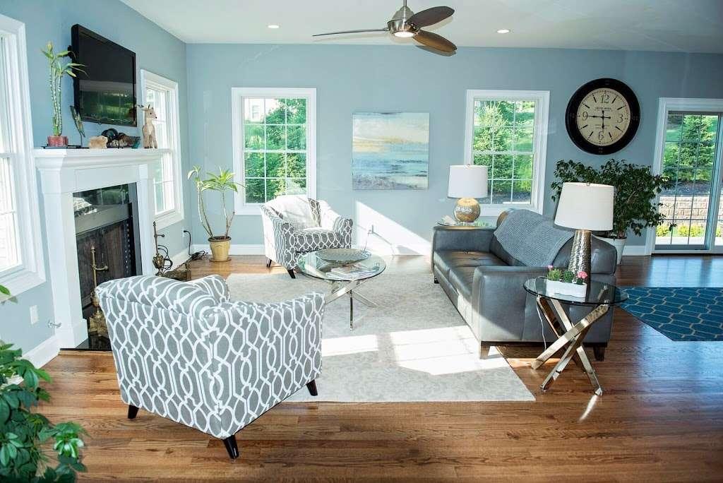 Reserve At Belair - real estate agency  | Photo 6 of 10 | Address: 60 Haggerty Dr, West Orange, NJ 07052, USA | Phone: (973) 736-5757