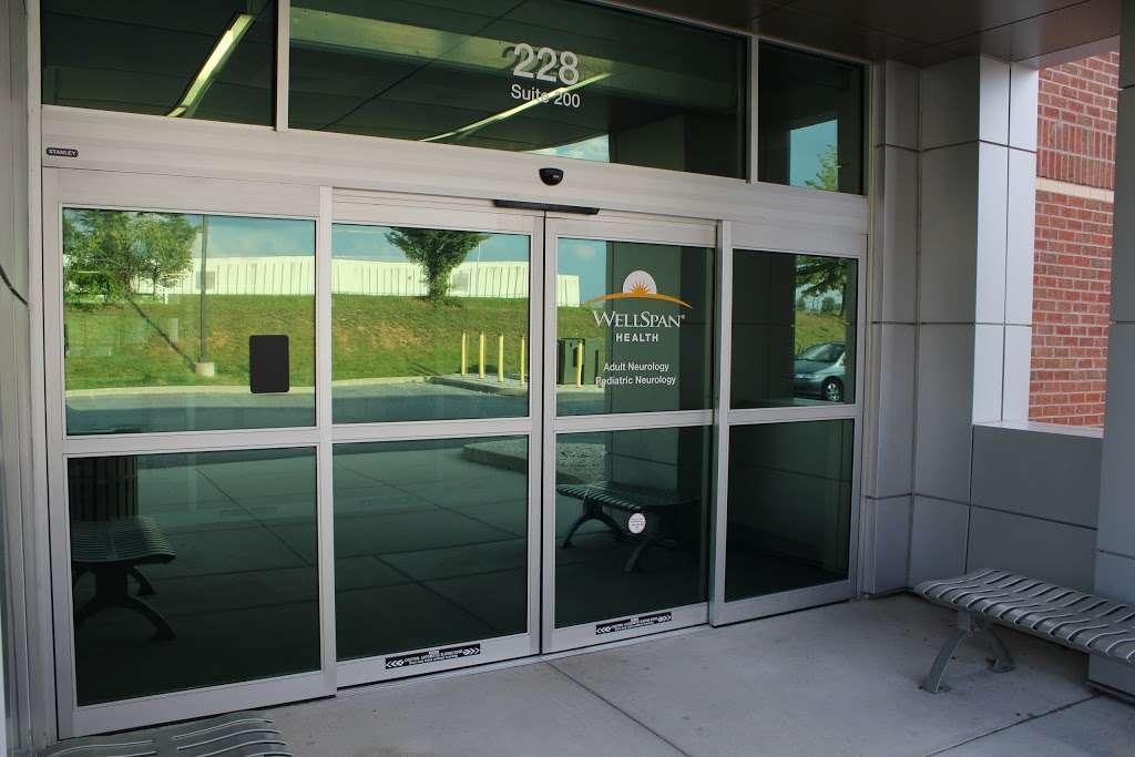 WellSpan Neurology - doctor  | Photo 4 of 8 | Address: 228 St Charles Way Suite 200, York, PA 17402, USA | Phone: (717) 851-5503