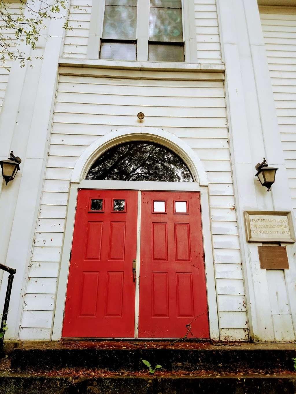 First Presbyterian Church of Bloomsbury, N.J. - church  | Photo 3 of 7 | Address: 66 Church St, Bloomsbury, NJ 08804, USA | Phone: (908) 479-4700