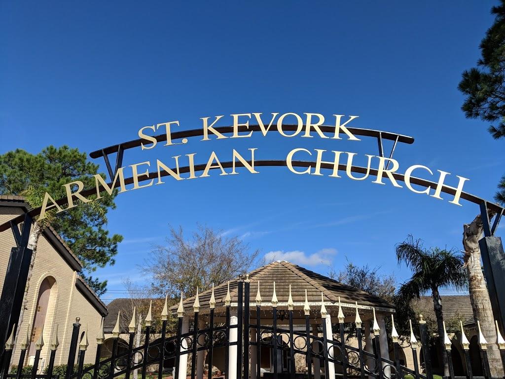 Armenian Church of St Kevork - church  | Photo 3 of 9 | Address: 3211 Synott Rd, Houston, TX 77082, USA | Phone: (281) 558-0166