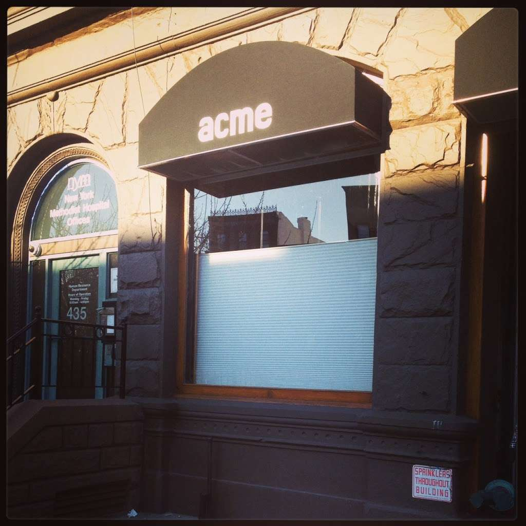 Acme Hall Studios - electronics store  | Photo 10 of 10 | Address: 435 9th St, ground floor, Brooklyn, NY 11215, USA | Phone: (929) 265-2263