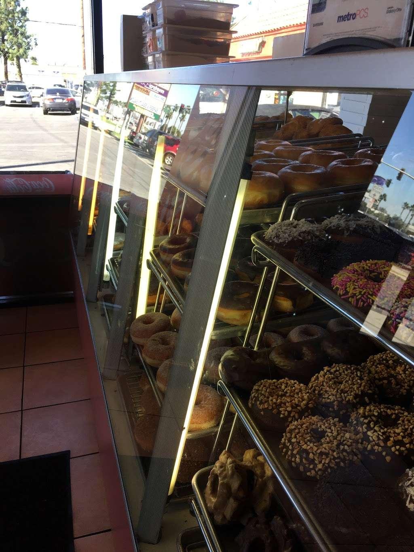 Superstar Doughnut - bakery    Photo 8 of 10   Address: 16120 Valley Blvd #7, Fontana, CA 92335, USA   Phone: (909) 822-8258