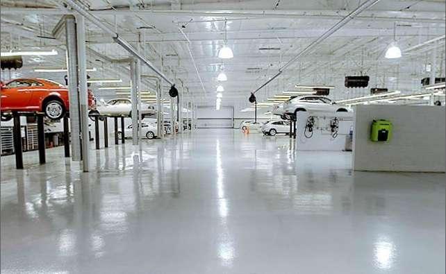 South Bay Lexus - car repair  | Photo 8 of 10 | Address: 3215 Pacific Coast Hwy, Torrance, CA 90505, USA | Phone: (310) 325-9999
