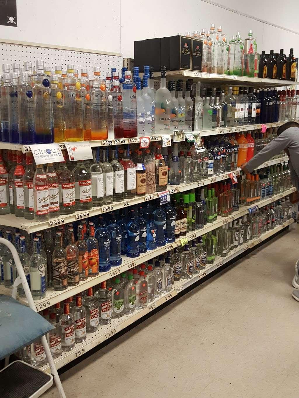 Doddys Liquor Mart - store  | Photo 3 of 8 | Address: 5243 FM 521 Rd, Rosharon, TX 77583, USA | Phone: (281) 431-9300