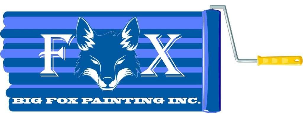 Big Fox Painting Inc - painter  | Photo 8 of 8 | Address: 434 Fletcher St, Lowell, MA 01854, USA | Phone: (978) 876-6379