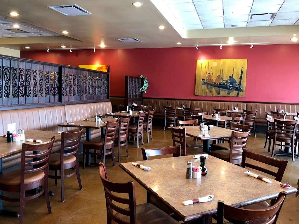 Thai House - restaurant  | Photo 1 of 10 | Address: 1531 Eldridge Pkwy, Houston, TX 77077, USA | Phone: (281) 493-0777