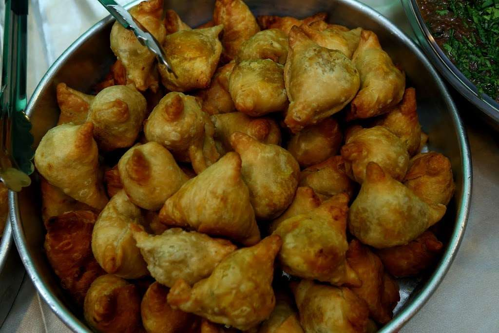 Govindas Vegetarian Lunch - restaurant  | Photo 3 of 10 | Address: 305 Schermerhorn St, Brooklyn, NY 11217, USA | Phone: (347) 249-4064