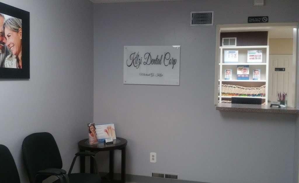Kilzi Dental Corporation - dentist    Photo 7 of 9   Address: 1113 S Main St B, Corona, CA 92882, USA   Phone: (951) 739-0752