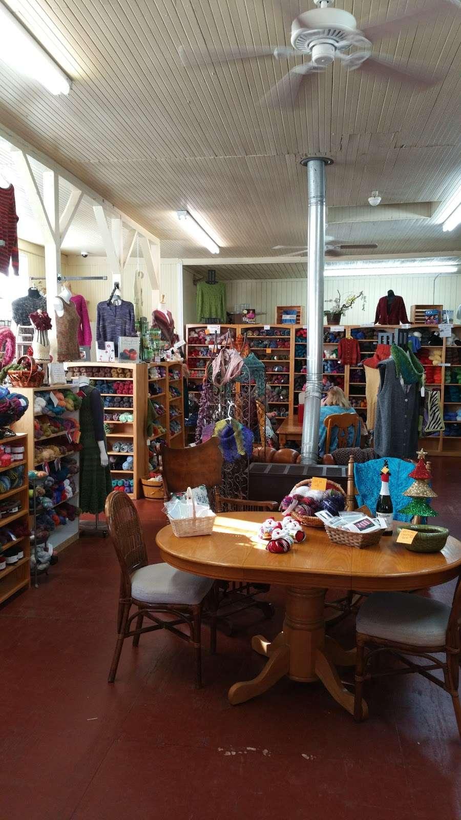 Yarnitudes - store  | Photo 4 of 10 | Address: 3598 Gravenstein Hwy S, Sebastopol, CA 95472, USA | Phone: (707) 827-3618