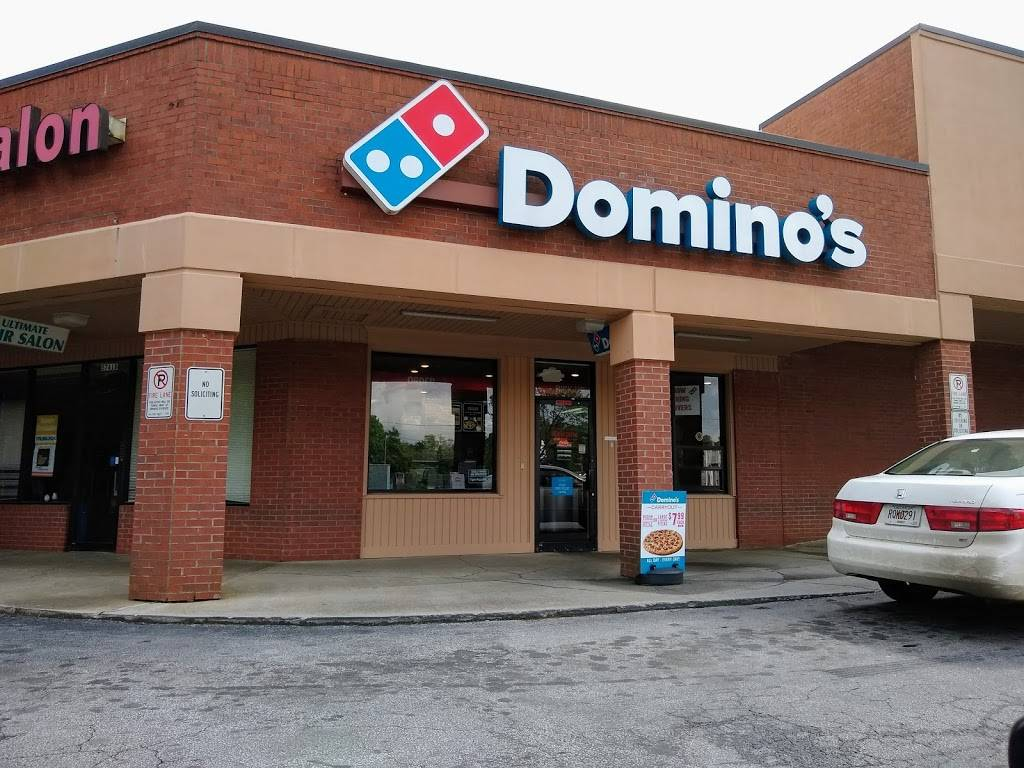 Dominos Pizza - meal delivery  | Photo 1 of 7 | Address: 5761 Rockbridge Rd SW Ste A, Stone Mountain, GA 30087, USA | Phone: (770) 469-1806