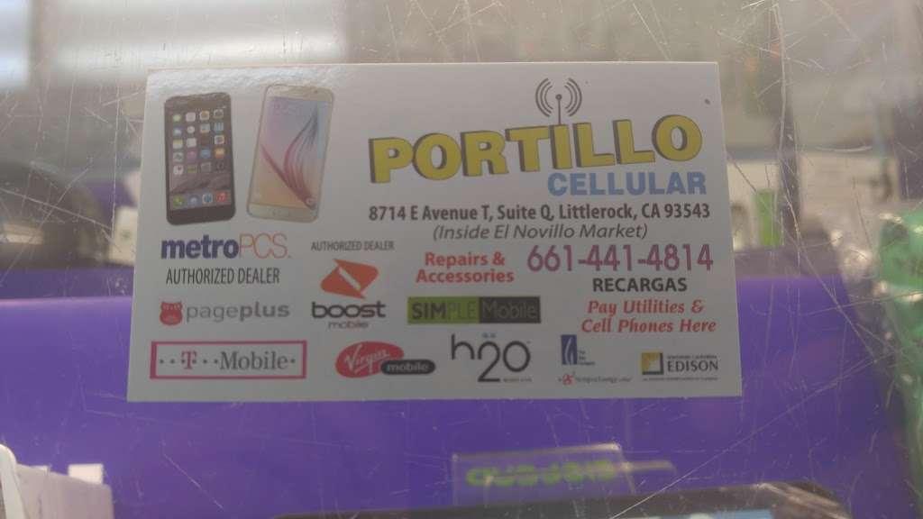 Simple Mobile - Store   8714 E Ave T, Littlerock, CA 93543, USA