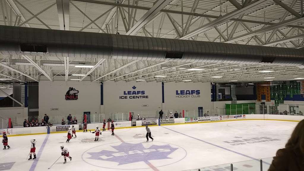 Leafs Ice Centre - store  | Photo 3 of 10 | Address: 801 Wesemann Dr, West Dundee, IL 60118, USA | Phone: (847) 844-8700