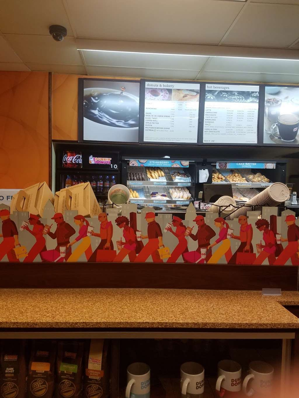 Dunkin Donuts - cafe  | Photo 5 of 10 | Address: 306 7th Ave, Brooklyn, NY 11215, USA | Phone: (347) 529-5253