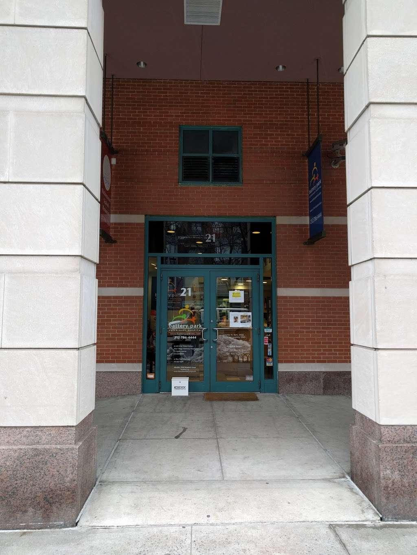 Battery Park Veterinary Hospital - dentist  | Photo 4 of 10 | Address: 21 South End Ave, New York, NY 10280, USA | Phone: (646) 561-9225