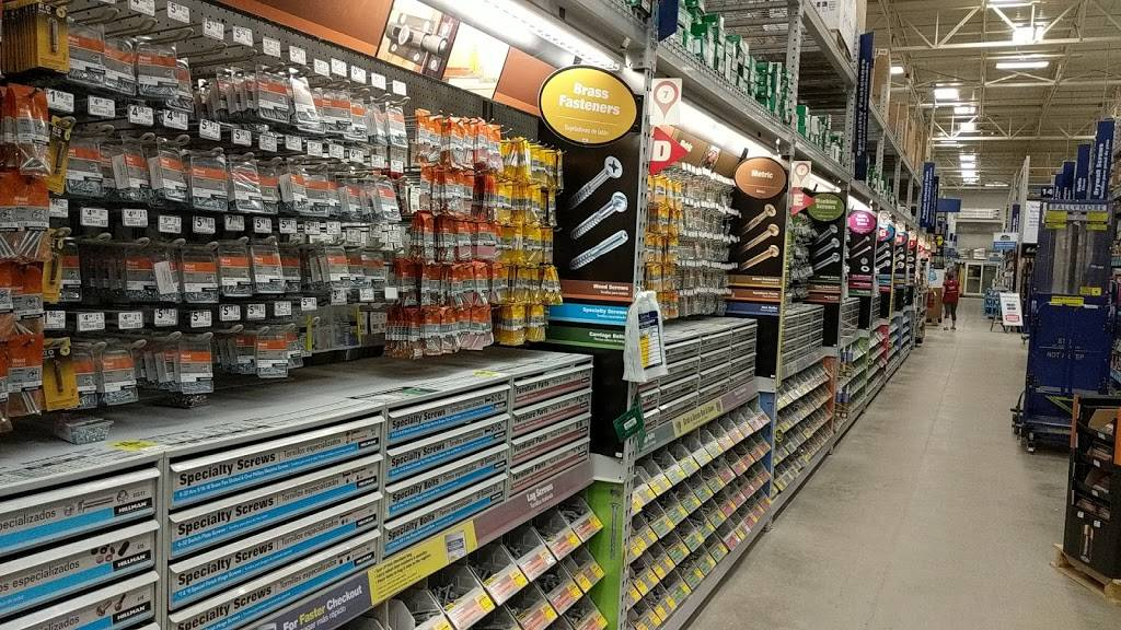 Lowes Home Improvement - hardware store  | Photo 8 of 10 | Address: 2100 Washington Pike, Carnegie, PA 15106, USA | Phone: (412) 200-3101