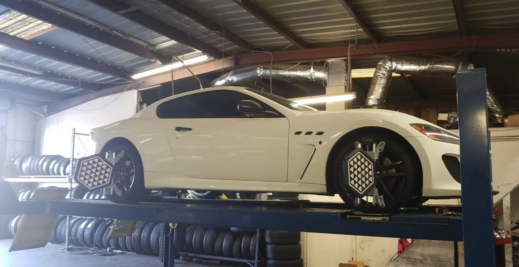 SPS Wheels And Tires - car repair  | Photo 8 of 10 | Address: 3232 Center St, Riverside, CA 92501, USA | Phone: (951) 788-3955