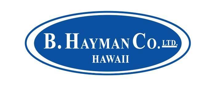 B. Hayman Co. - store  | Photo 1 of 1 | Address: 94-062 Leokane St, Waipahu, HI 96797, USA | Phone: (808) 671-2811
