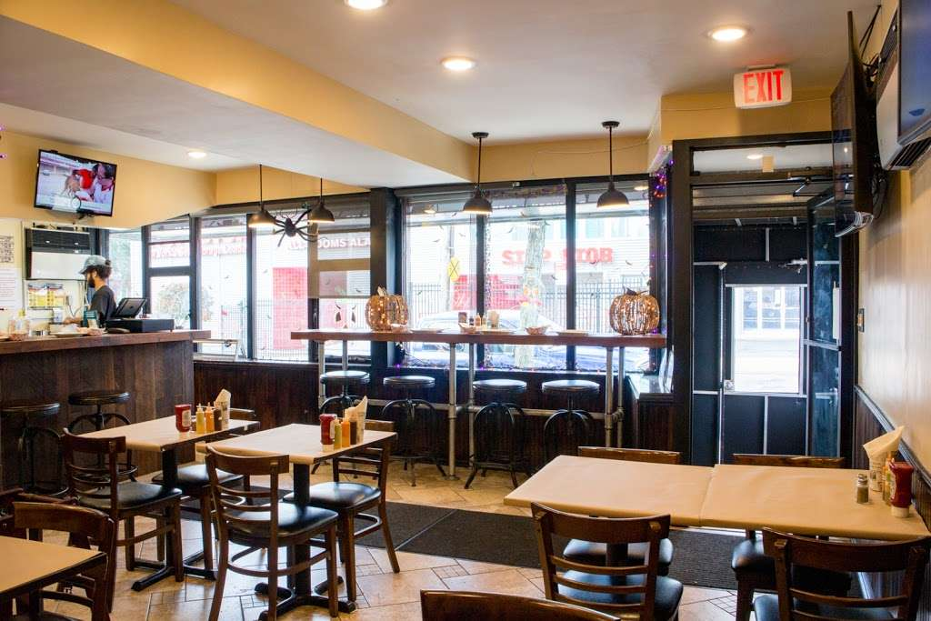 Grill 66 - restaurant  | Photo 1 of 10 | Address: 75-01 88th St, Glendale, NY 11385, USA | Phone: (718) 896-1234