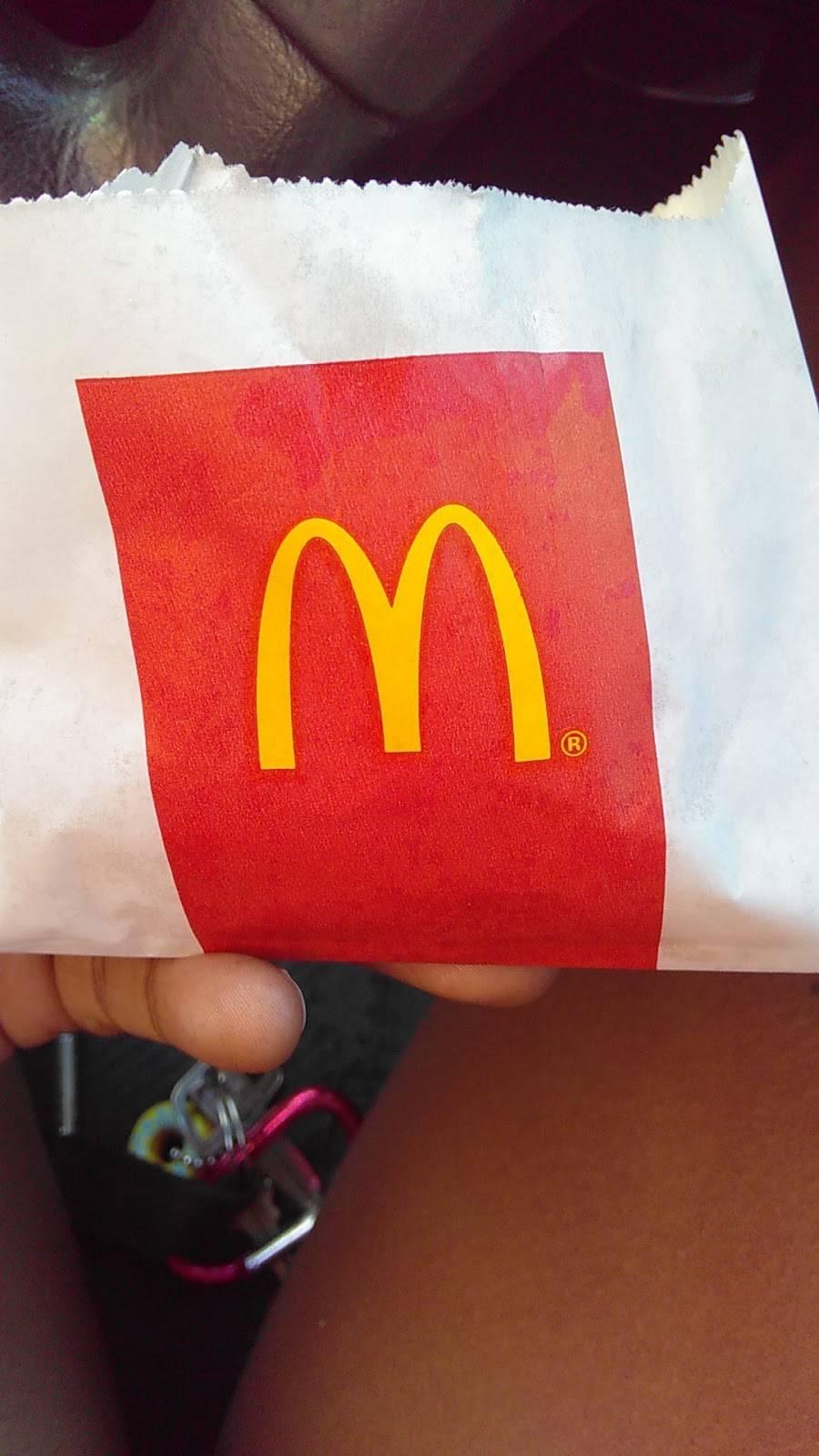 McDonalds - cafe  | Photo 3 of 8 | Address: 6906 N 56th St, Tampa, FL 33617, USA | Phone: (813) 985-1270