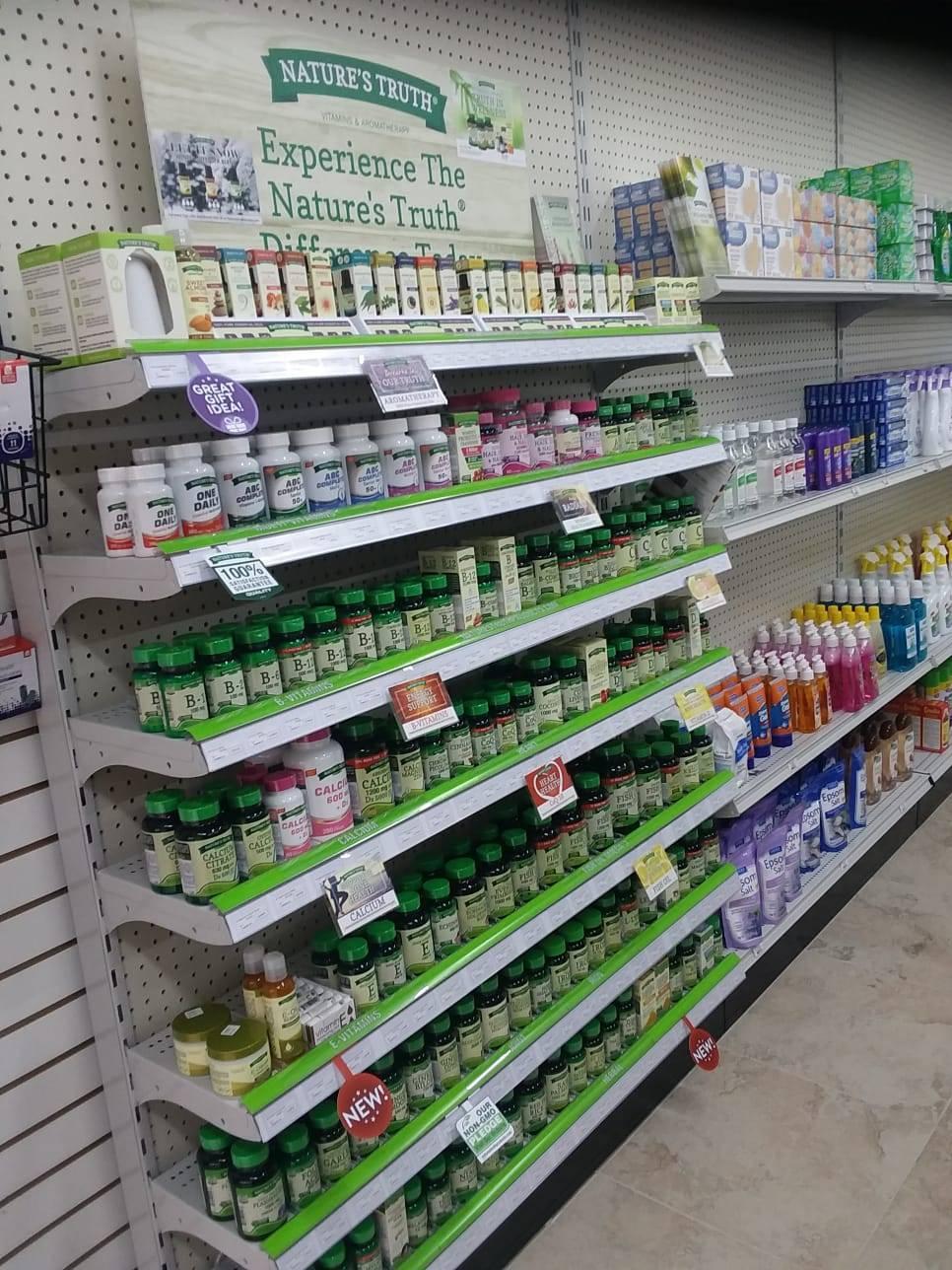Palisade Rx Pharmacy - pharmacy  | Photo 2 of 14 | Address: 296 Palisade Ave, Jersey City, NJ 07307, USA | Phone: (201) 292-1517