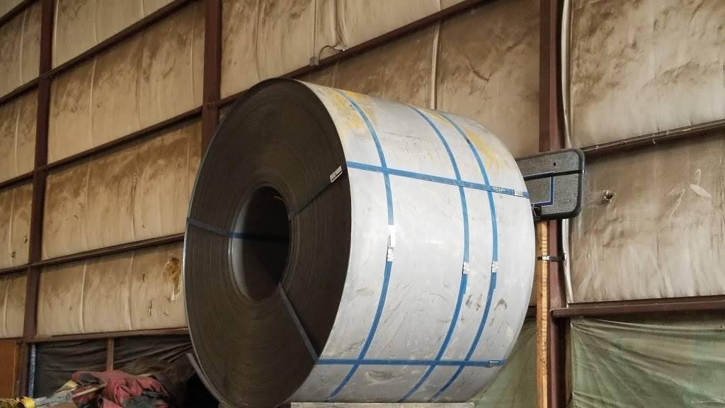 Automated Logistics Systems - storage  | Photo 6 of 6 | Address: 5902 Riverside Dr, Laredo, TX 78041, USA | Phone: (956) 790-9200