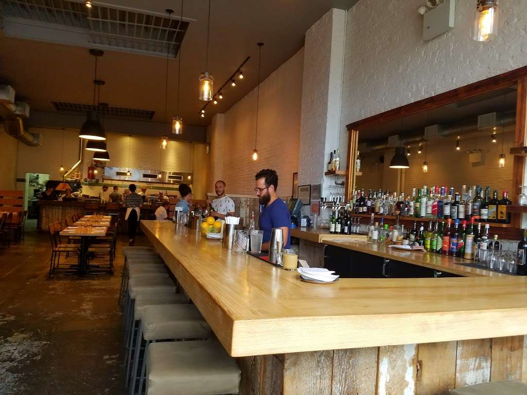 Faro - restaurant  | Photo 5 of 10 | Address: 436 Jefferson St, Brooklyn, NY 11237, USA | Phone: (718) 381-8201