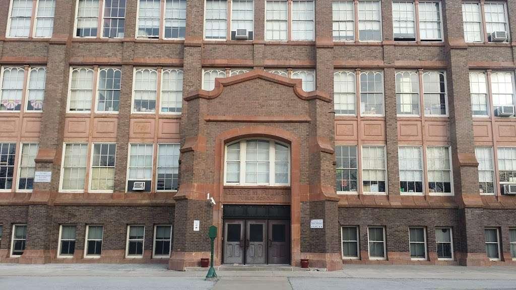 Pullman Elementary School - school  | Photo 1 of 7 | Address: 11311 S Forrestville Ave, Chicago, IL 60628, USA | Phone: (773) 535-5395