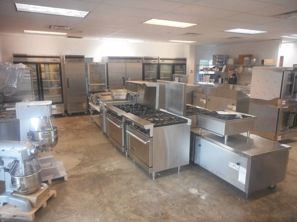 AAA Food Equipment Co of Austin - furniture store  | Photo 2 of 9 | Address: 615 W Yager Ln, Austin, TX 78753, USA | Phone: (512) 251-4560