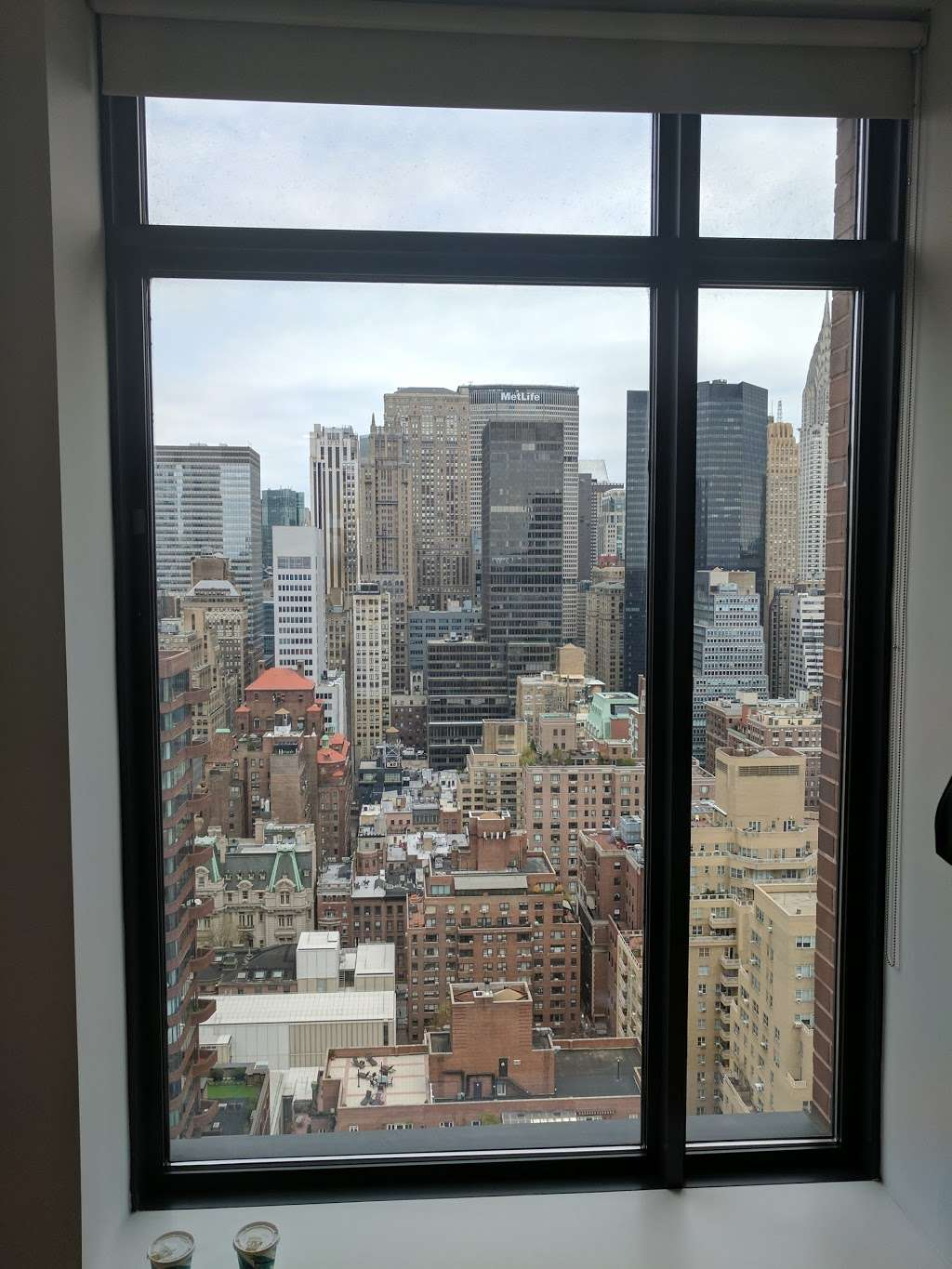 Madison Park Tower - lodging  | Photo 4 of 7 | Address: 49 E 34th St, New York, NY 10016, USA | Phone: (212) 655-9869