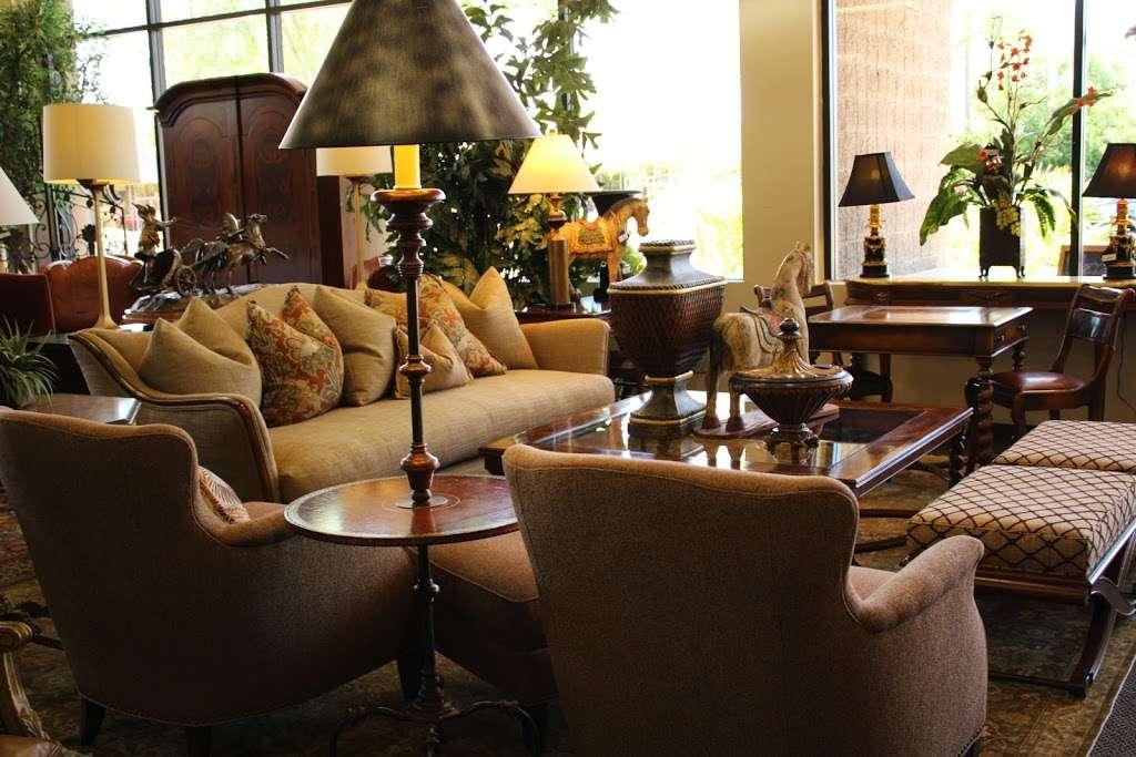 Stevans Consignment - furniture store    Photo 10 of 10   Address: 15770 N Greenway Hayden Loop #102, Scottsdale, AZ 85260, USA   Phone: (480) 607-0143