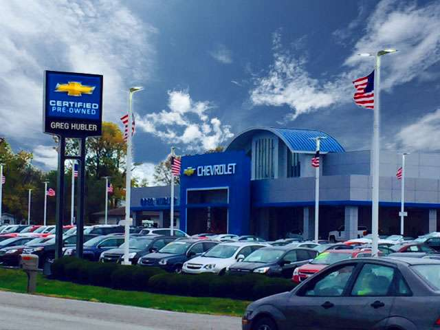 Greg Hubler Chevrolet - car repair    Photo 9 of 10   Address: 13895 N State Rd 67, Camby, IN 46113, USA   Phone: (317) 831-0770