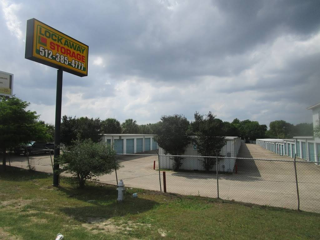 Lockaway Storage - storage  | Photo 8 of 8 | Address: 7320 E Ben White Blvd, Austin, TX 78741, USA | Phone: (512) 385-4777