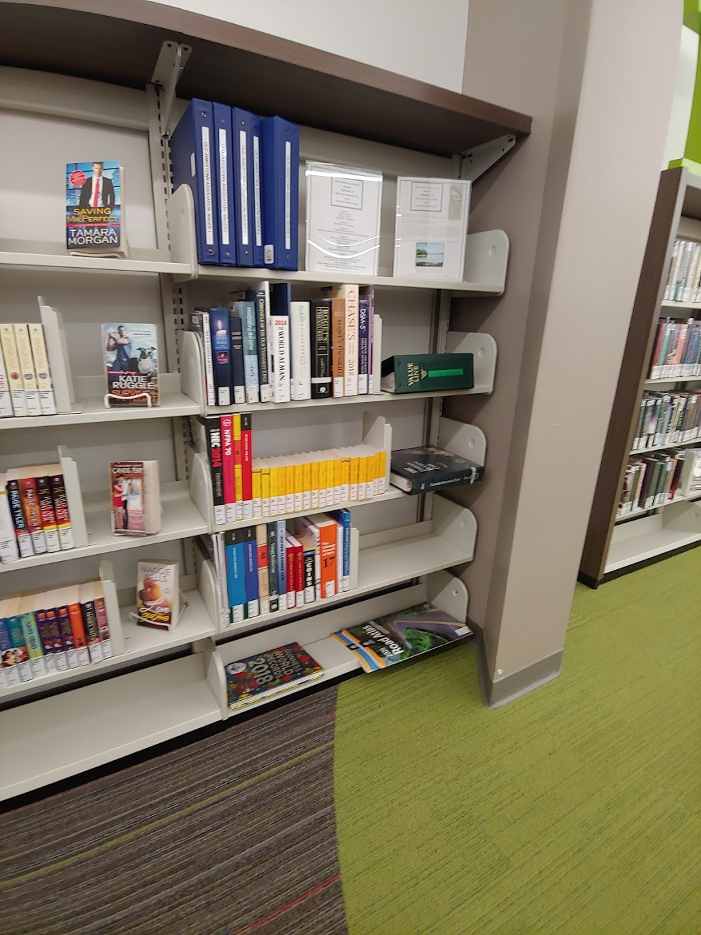 St Louis County Library–Jamestown Bluffs Branch - library  | Photo 4 of 7 | Address: 4153 N Hwy 67, Florissant, MO 63034, USA | Phone: (314) 994-3300