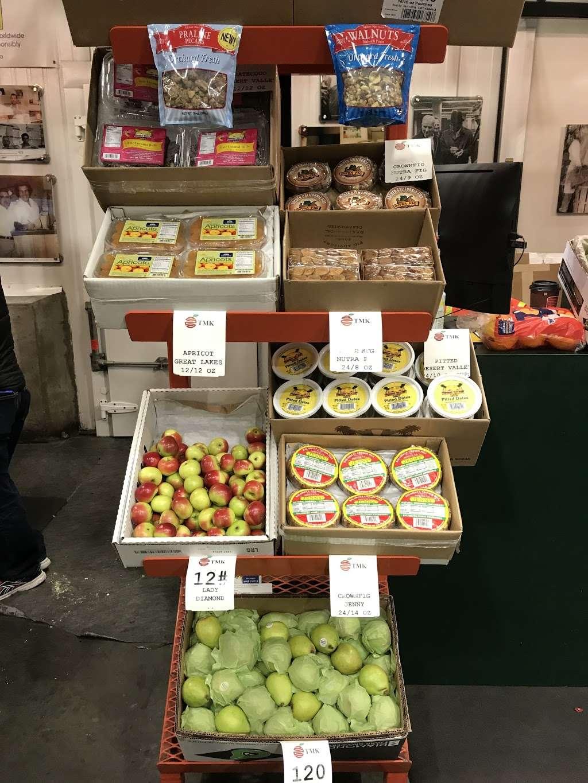 T. M. Kovacevich Wholesale Fruit and Produce - store  | Photo 2 of 10 | Address: 6700 Essington Ave, Philadelphia, PA 19153, USA | Phone: (215) 336-3160