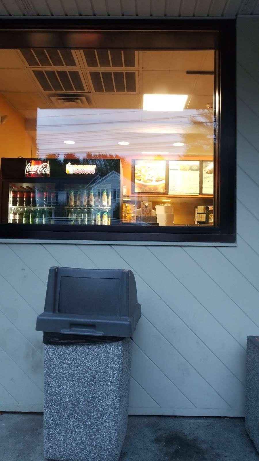 Dunkin - cafe  | Photo 9 of 10 | Address: 238 Grove St, Braintree, MA 02184, USA | Phone: (781) 849-0815