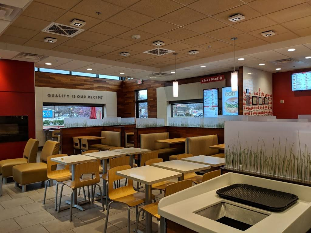 Wendys - restaurant  | Photo 5 of 9 | Address: 205 W, FM 544, Murphy, TX 75094, USA | Phone: (972) 468-1752