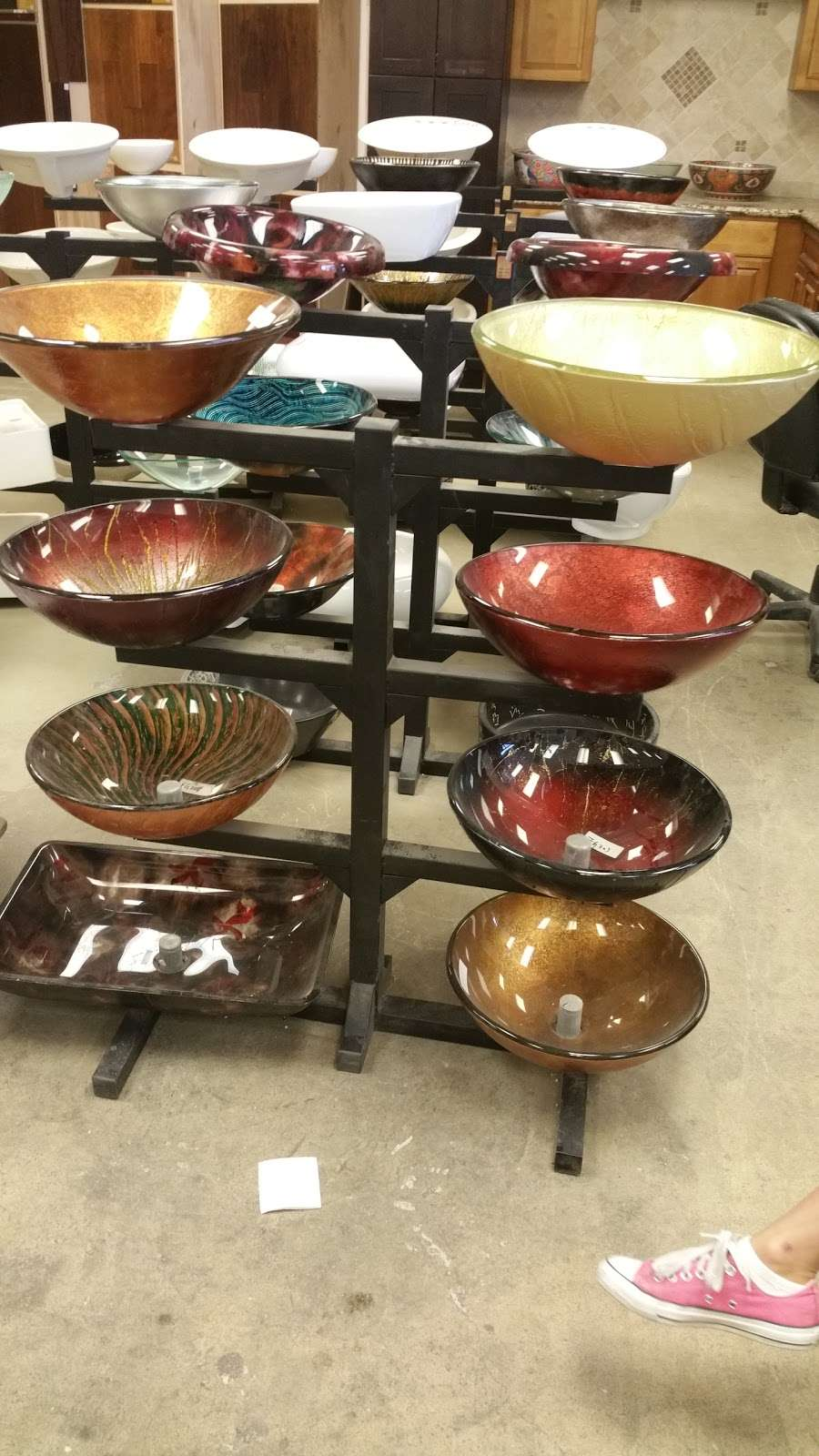 Granite Master - home goods store  | Photo 9 of 10 | Address: 4502 Steffani Ln, Houston, TX 77041, USA | Phone: (713) 983-6446