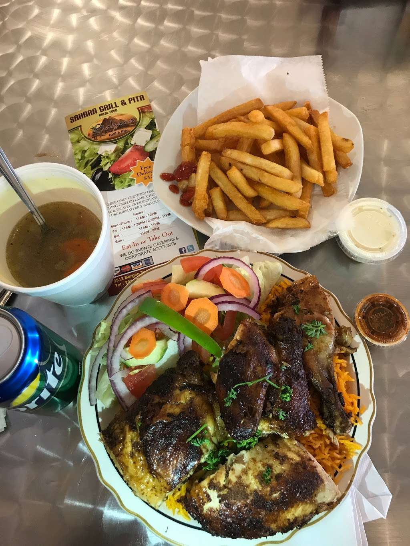 Sahara Grill & Pita - restaurant  | Photo 8 of 10 | Address: 3812 Bergen Turnpike, Union City, NJ 07087, USA | Phone: (201) 392-0300