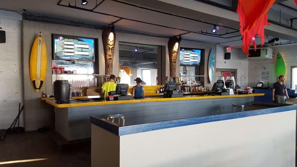 Surf City - restaurant  | Photo 1 of 10 | Address: 1 Marin Blvd, Jersey City, NJ 07302, USA | Phone: (201) 516-9000