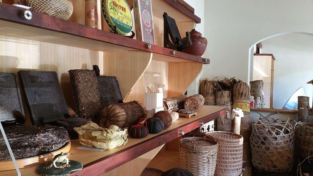 Tea Museum & The Phoenix Collection - museum  | Photo 1 of 10 | Address: 7282 Sir Francis Drake Blvd, Lagunitas, CA 94938, USA | Phone: (415) 488-9017