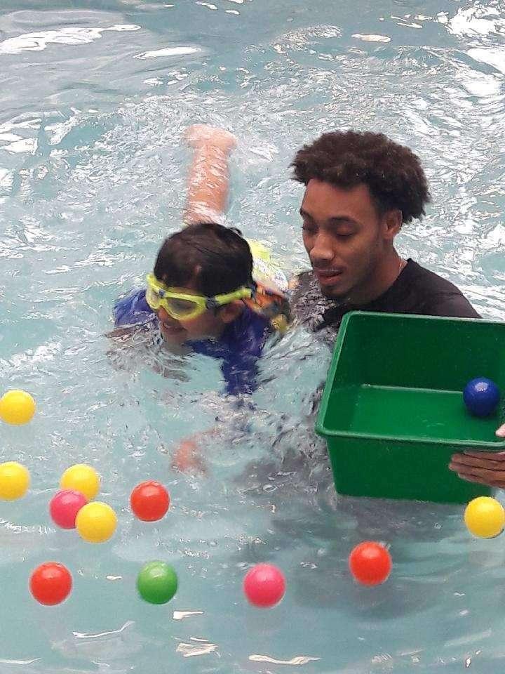 Take Me To The Water Swim School - health  | Photo 9 of 10 | Address: 300 Schermerhorn St, Brooklyn, NY 11217, USA | Phone: (888) 794-6692