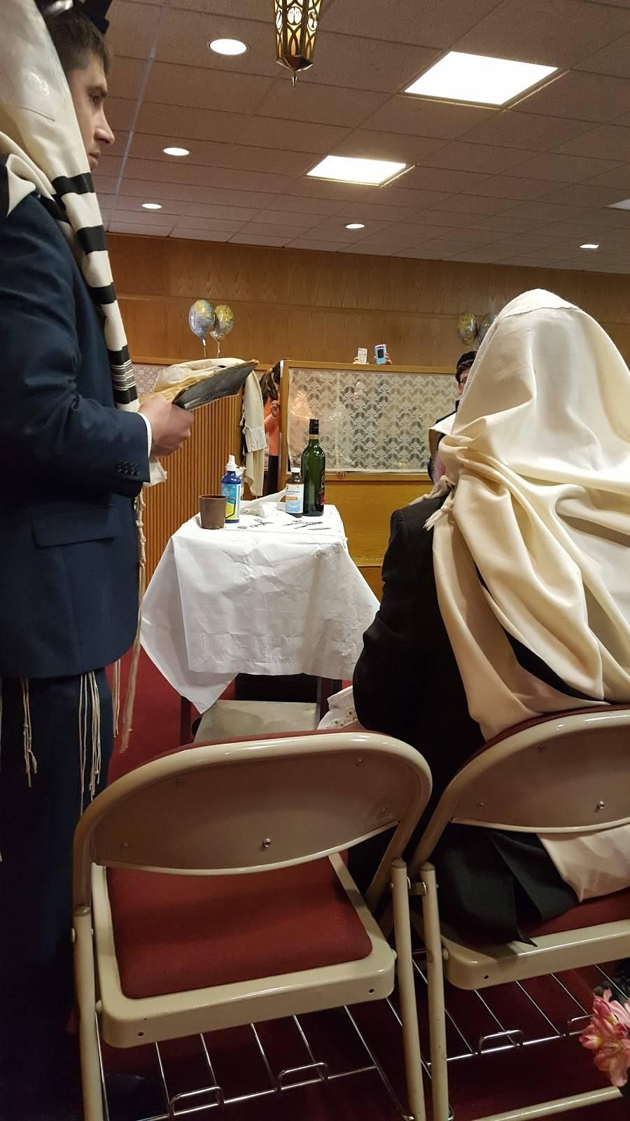 Young Israel of Greater Buffalo - synagogue  | Photo 4 of 7 | Address: 105 Maple Rd, Buffalo, NY 14221, USA | Phone: (716) 634-0212