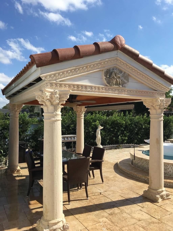 Keystone Creative Designs Inc - cemetery  | Photo 3 of 10 | Address: 2741 W 3rd Ct, Hialeah, FL 33010, USA | Phone: (305) 885-4217