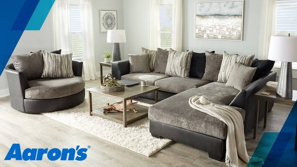 Aarons - furniture store  | Photo 1 of 8 | Address: 4101 Central Ave NW Ste M, Albuquerque, NM 87105, USA | Phone: (505) 833-0777