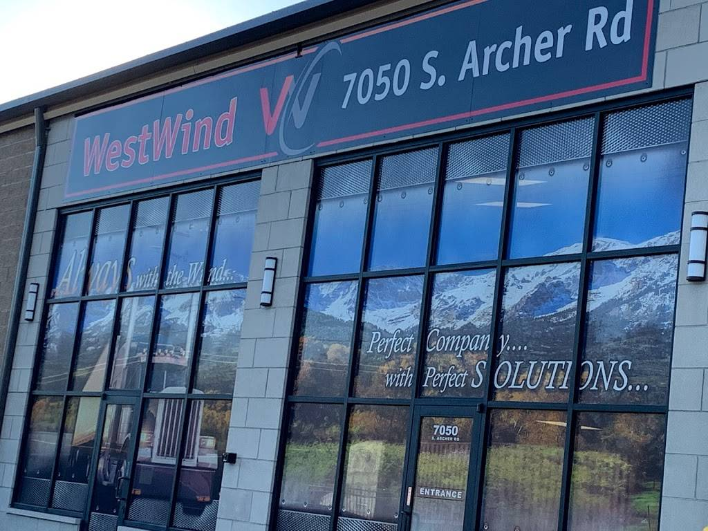 West Wind - moving company  | Photo 6 of 10 | Address: 7050 S Archer Rd, Bedford Park, IL 60455, USA | Phone: (312) 505-8249