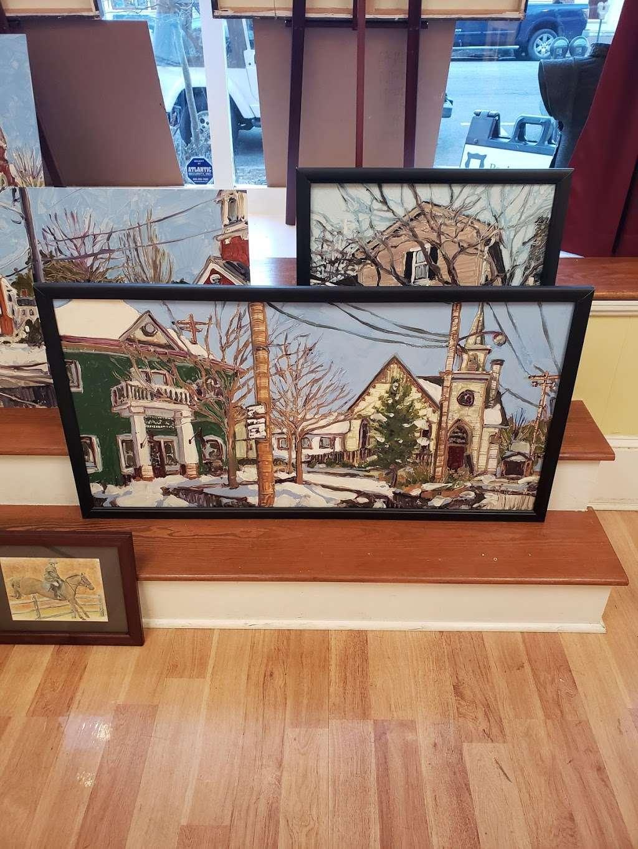 Brady Hart Gallery - art gallery  | Photo 10 of 10 | Address: 200 B High St, Chestertown, MD 21620, USA | Phone: (443) 480-5395