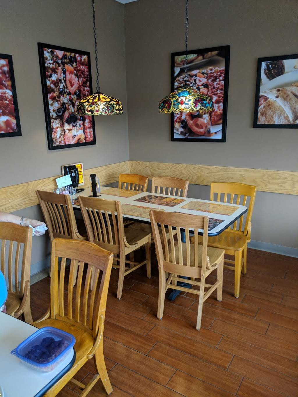 Pizza King - meal delivery    Photo 9 of 10   Address: 7203 Maplecrest Rd, Fort Wayne, IN 46835, USA   Phone: (260) 739-7624